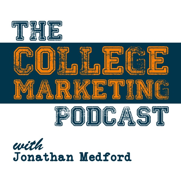 The College Marketing Podcast