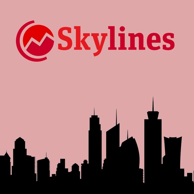 Image result for city metric skyline