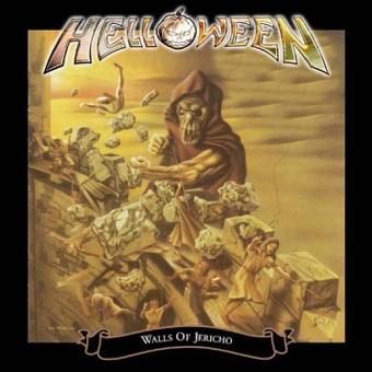 Walls of Jericho – Helloween