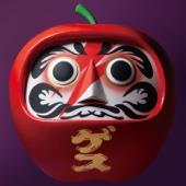 Daruma Ringo - gesunokiwamiotome