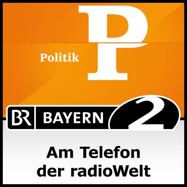 Am Telefon der radioWelt