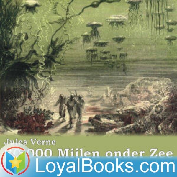 20.000 Mijlen onder Zee by Jules Verne