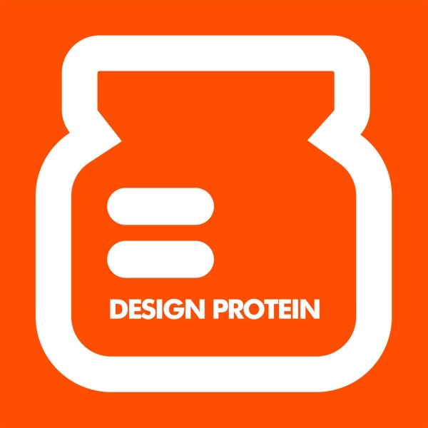 设计蛋白粉