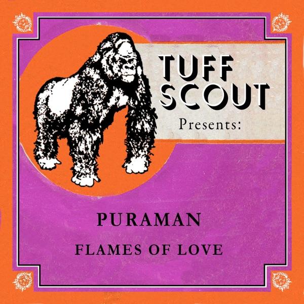 Flames of Love - Single | Puraman