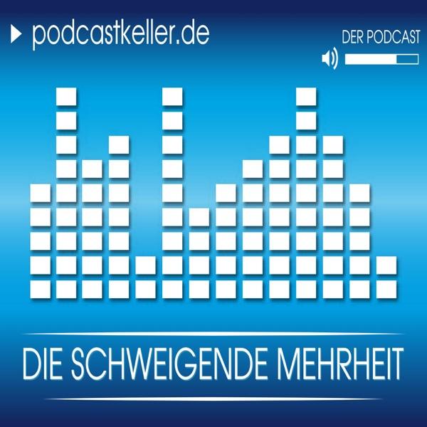 Podcast – die schweigende Mehrheit