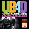 Unplugged, UB40 Featuring Ali, Astro & Mickey