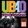 Unplugged, UB40 featuring Ali, Astro & Mickey