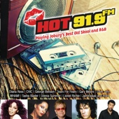 Hot 91.9 FM (Playing Joburg's Best Old Skool and R&B)