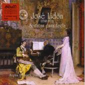 José Lidón: Sonatas para Tecla (El Patrimonio Musical Hispano 12)
