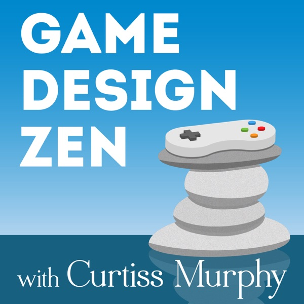 Game Design Zen