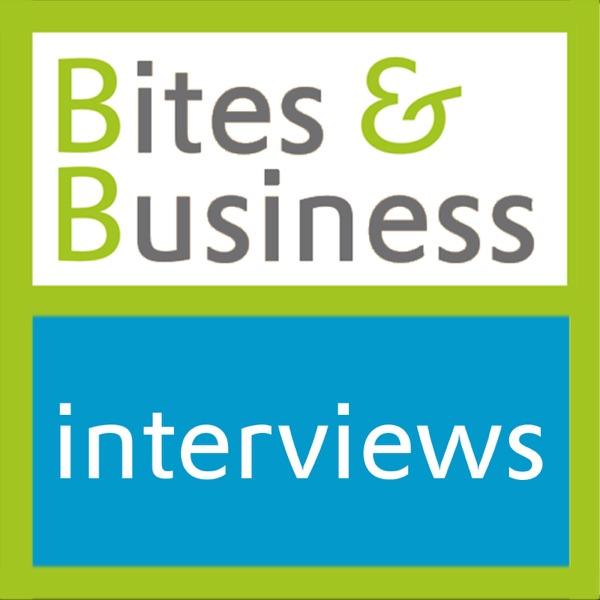 Bites & Business Podcast | Interviews met ondernemende vrouwen