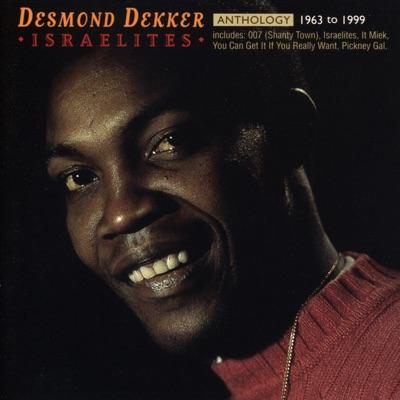 Desmond Dekker- Anthology 1963-1999