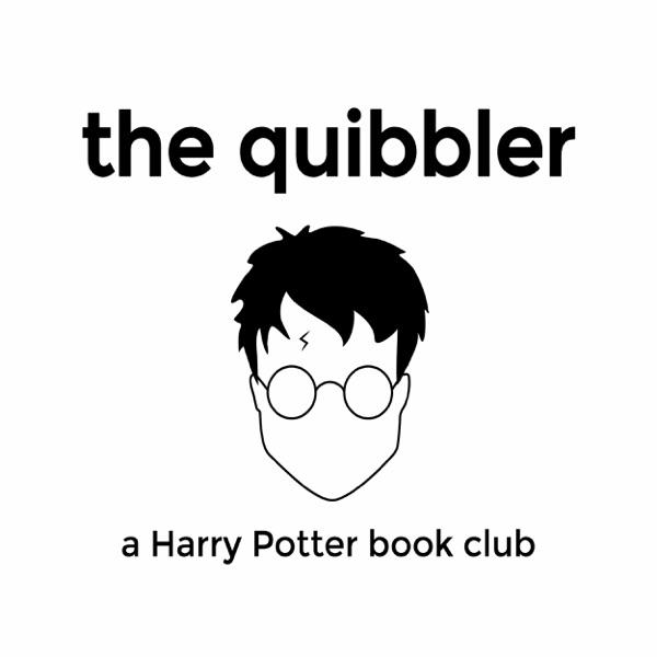 The Quibbler: A Harry Potter Book Club