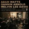 Live at Broken City Studios, Vol. 1 - Single
