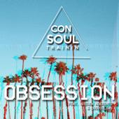Obsession (feat. Steven Aderinto & DuoViolins) [Radio Edit]