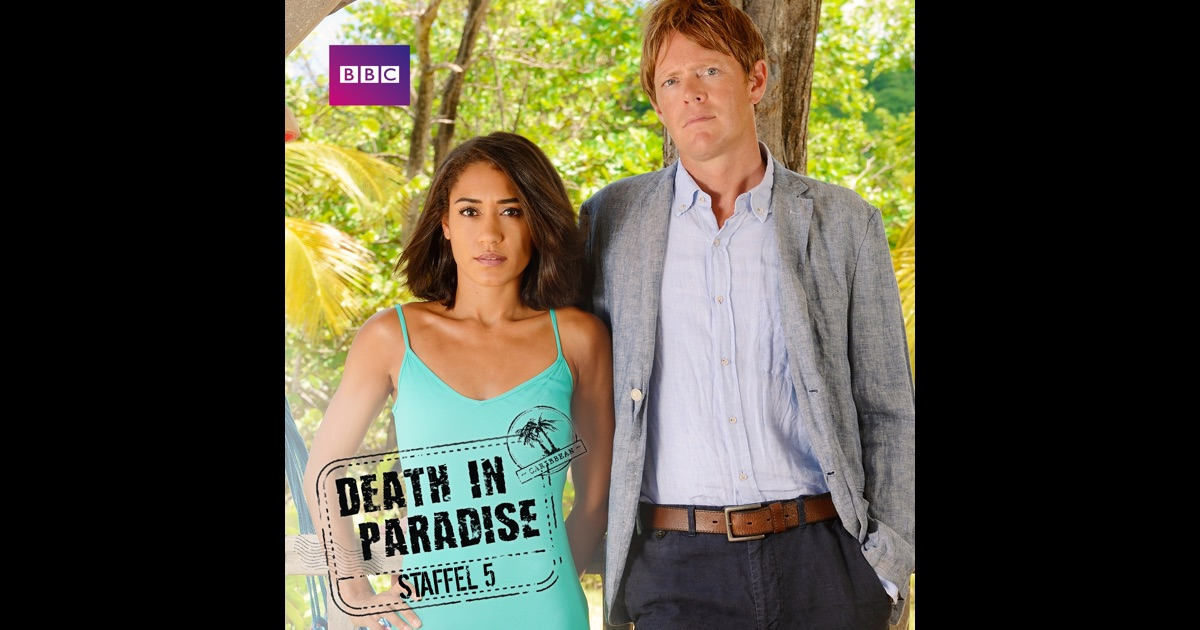 Death In Paradise Staffel 5