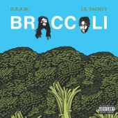 D.R.A.M. - Broccoli (feat. Lil Yachty) artwork