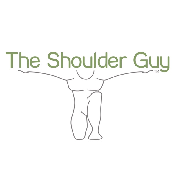The Shoulder Guy |Simple, Practical, No B.S. Shoulder Physiotherapy Advice, Training and Community