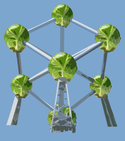A Diet of Brussels