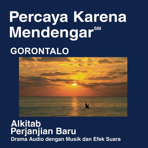 Gorontalo Alkitab - Gorontalo Bible