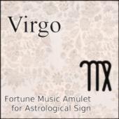 Virgo Encounter Fortune Music Amulet for Astrological Sign