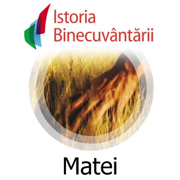 Fundatia Istoria Binecuvantarii - Matei