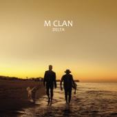 M-Clan - Concierto salvaje portada