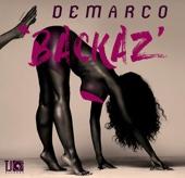 Demarco - Backaz artwork