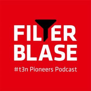 Filterblase – #t3n Pioneers Podcast