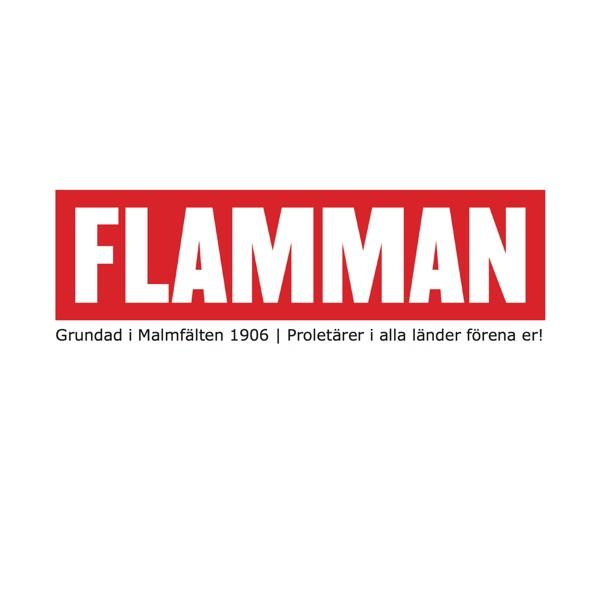 PODCAST – Flammans ledarsida