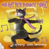 Min Kat Den Danser Tango