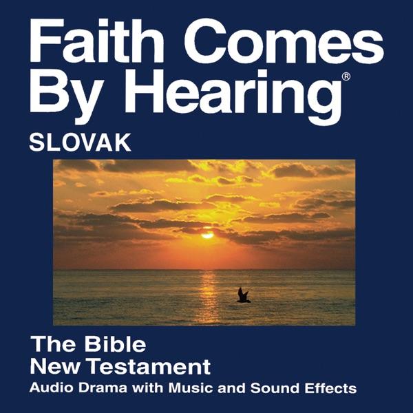 Slovenský Biblie - Slovak Bible