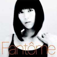 宇多田ヒカル - Fantôme artwork