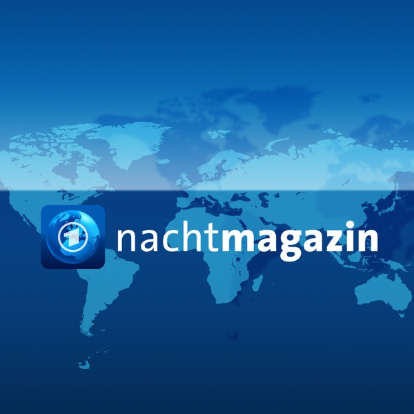 Nachtmagazin (Audio-Podcast)