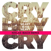 My Heart Is So Heavy (Niklas Ibach Remix) - Single - Cry Boy Cry