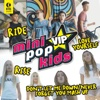 Mini Pop Kids VIP - EP