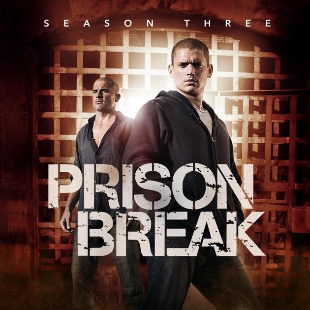 Prison Show 3