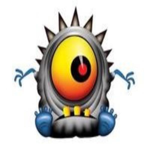 El monstruo de la última pantalla