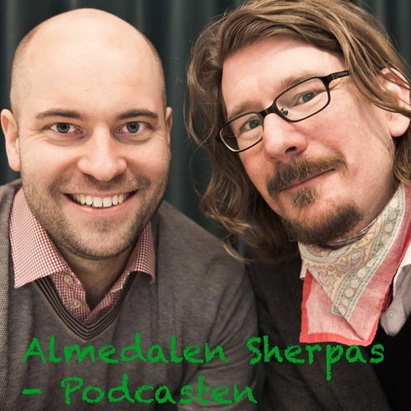 Almedalen Sherpas Podcast