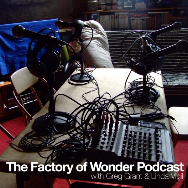 The Factory of Wonder