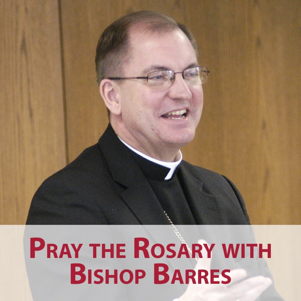 Pray the Rosary with Bishop Barres