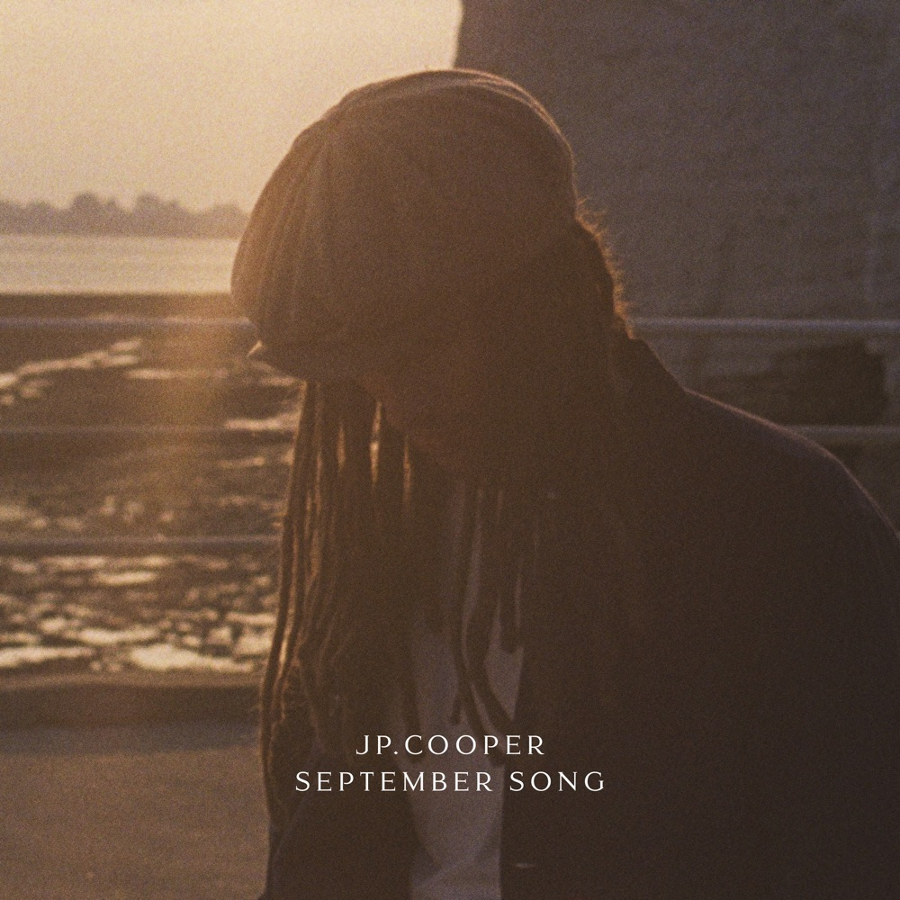 JP Cooper September Song