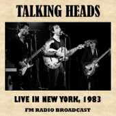 Live in New York, 1983 (FM Radio Broadcast)