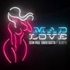 Mad Love feat Becky G - Sean Paul & David Guetta mp3