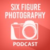 The Six Figure Photography Podcast: Photography Marketing | Improve Photography | Wedding Photography | Business Tips | Similar to Photo Biz Xposed, Sprouting Photographer