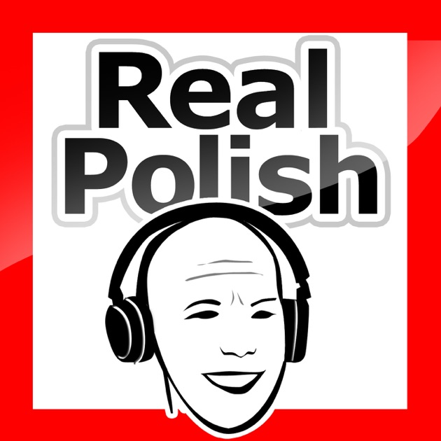 Learn Real Polish Podcasts (beginner to intermediate level ...