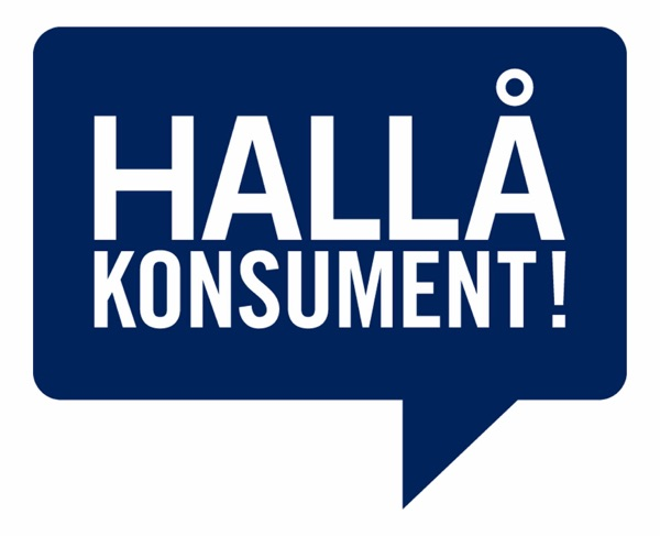 Hallå konsument podcast