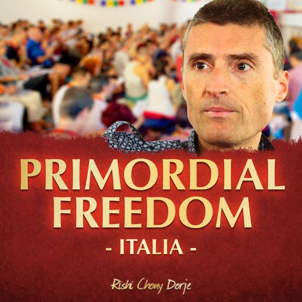 Primordial Freedom Italia