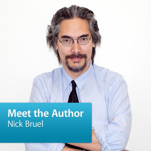 Reviews Of Nick Bruel Meet The Author On Podbay