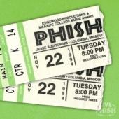 Phish: 11/22/94 Jesse Auditorium- University of Missouri, Columbia, MO (Live)